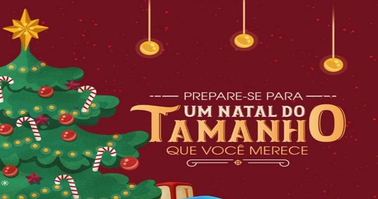 Shoppings de Recife já iniciaram preparativos para o Natal