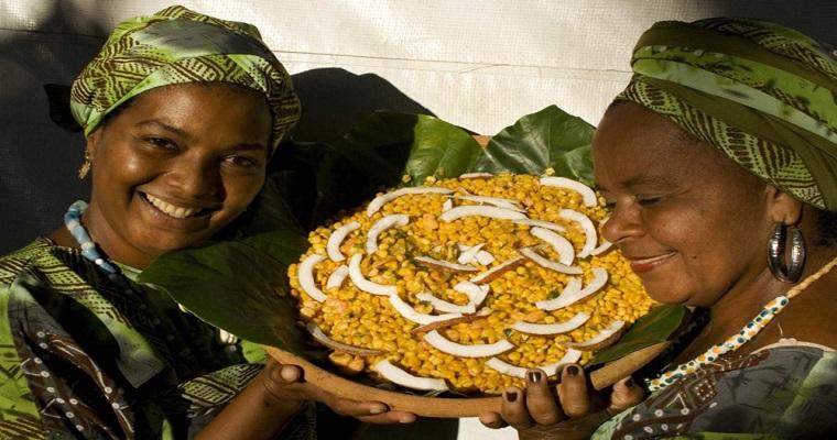 Olinda recebe Mostra culinária de religiões africanas