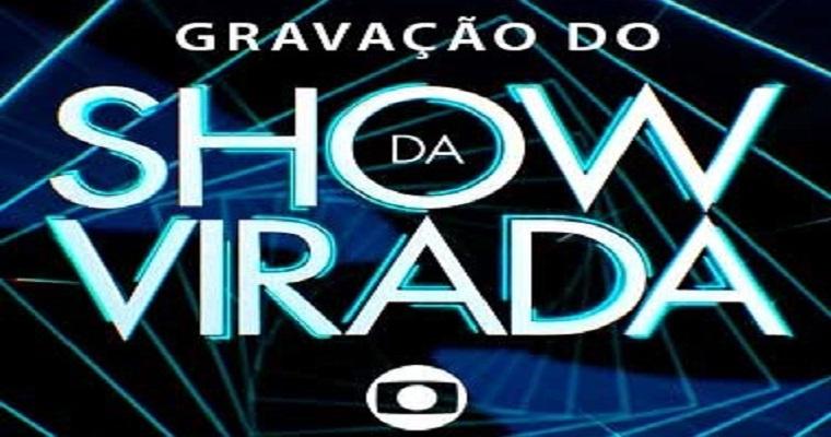 Recife é a cidade escolhida para a gravação do Show da Virada
