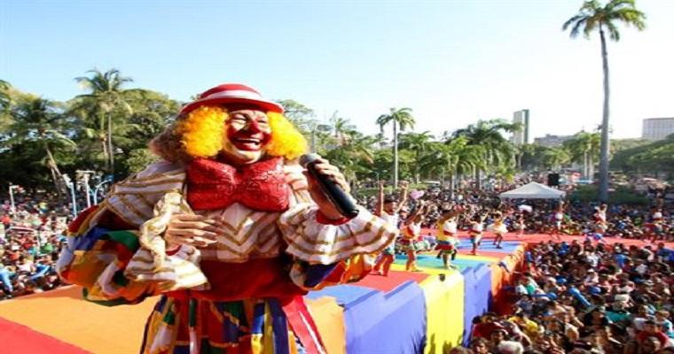 Dia das Crianças será comemorado em Paulista no próximo domingo