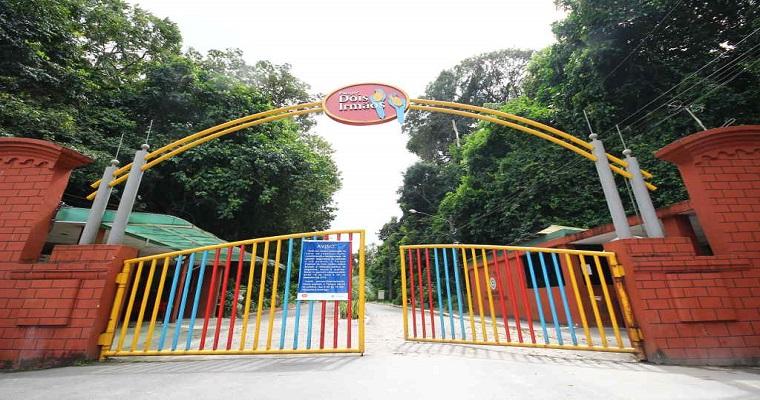 Zoológico Dois irmãos tem programação especial para as crianças