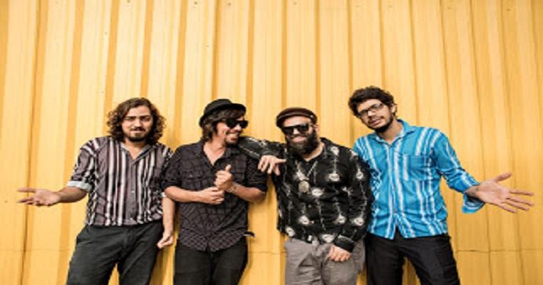 Banda Del Rey relembra clássicos da jovem guarda com show em Olinda