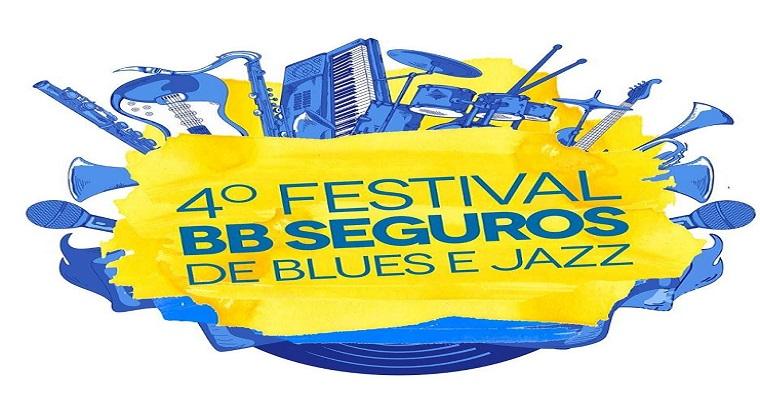 Festival de Blues e Jazz acontece em Recife neste sábado (17)