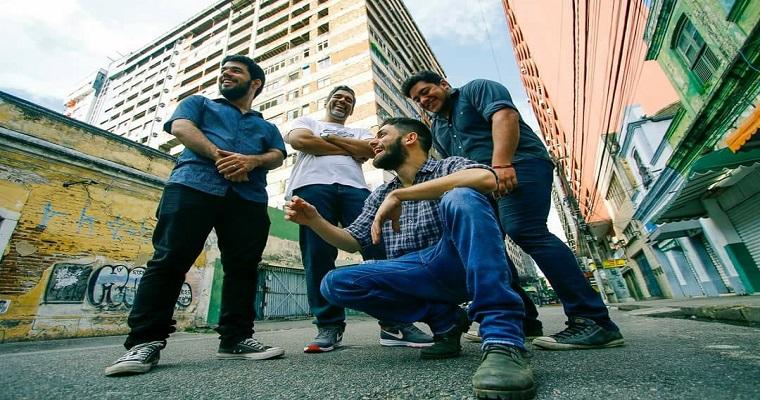 Música alternativa ganha um polo no Recife Antigo de Coração