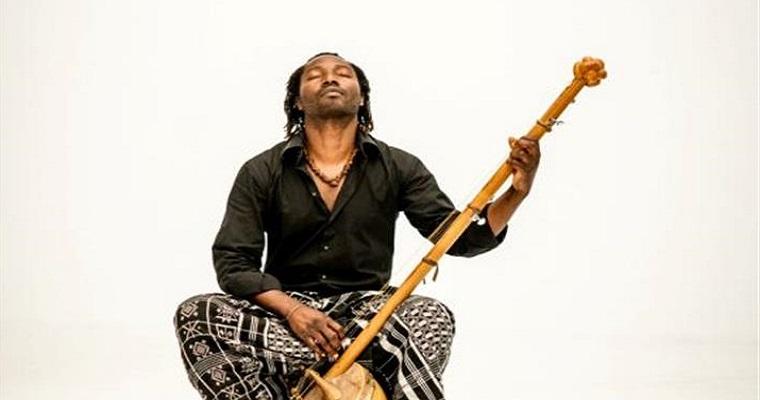 Dia da Consciência Negra: Sons da Àfrica na CAIXA Cultural Recife