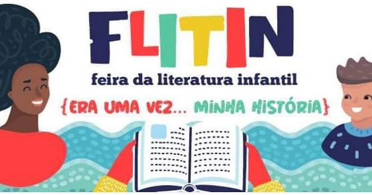 Primeira Feira da Literatura Infantil será realizada em novembro