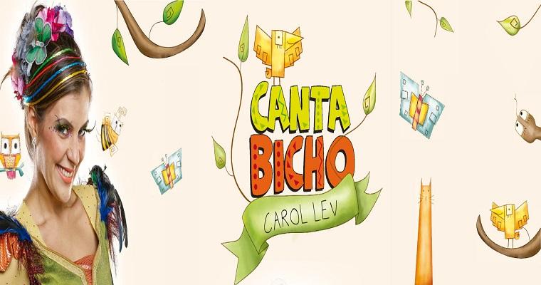 Teatro RioMar recebe Carol Levy nesta quinta - feira (29)