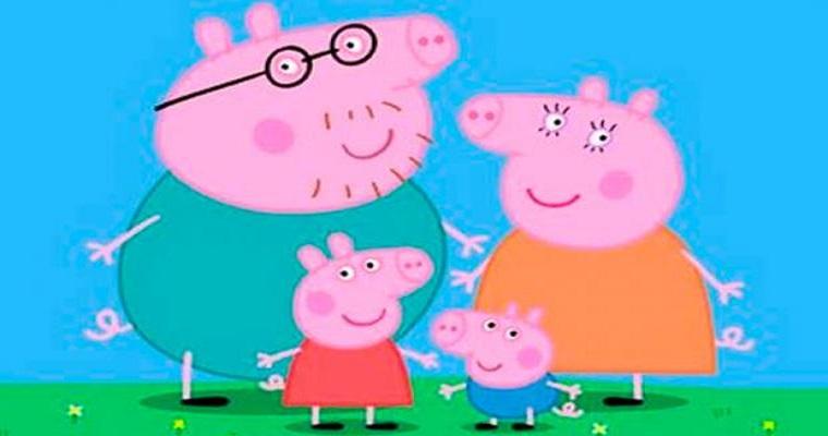 Show inédito de Peppa Pig chega ao Recife