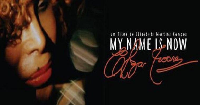 'My Name is Now, Elza Soares' terá pré-estreia no cinema São Luiz