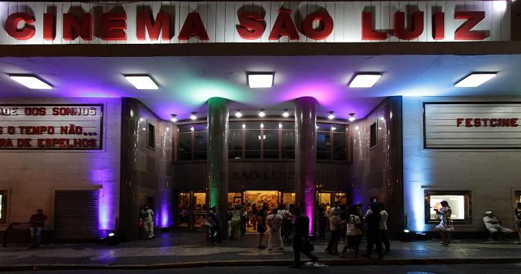 20º FestCine tem início na próxima semana no Cinema São Luiz