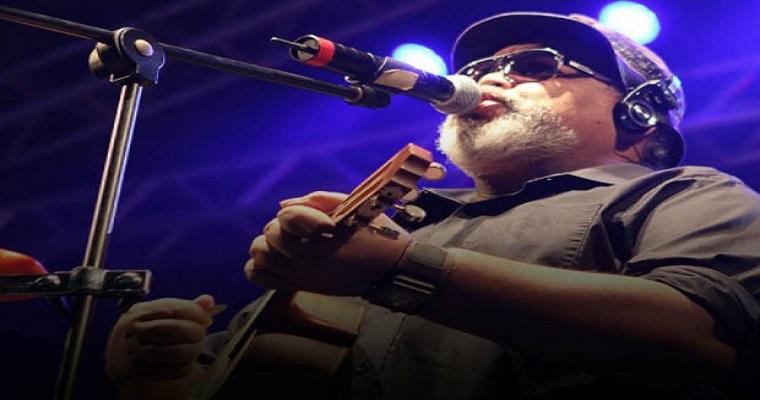 Jorge Aragão traz novo show para a capital  pernambucana