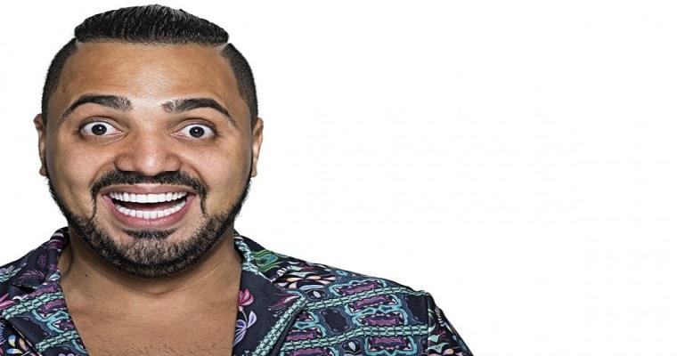 Tirullipa volta ao Recife com show '#Táquepariudoido'