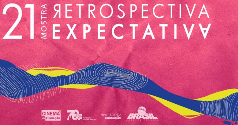 Mostra Retrospectiva Expectativa inicia amanhã no Cinema da Fundação