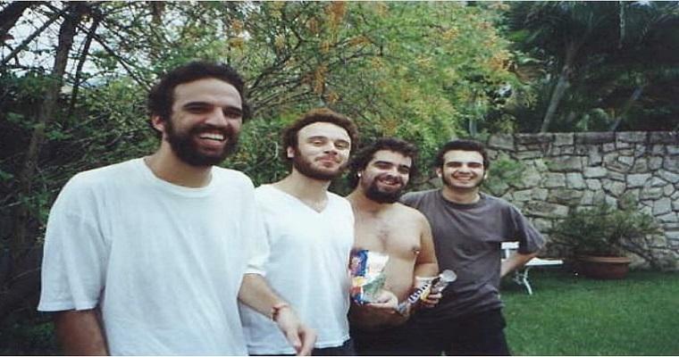 Após hiato de quase 4 anos, Los Hermanos voltarão aos palcos