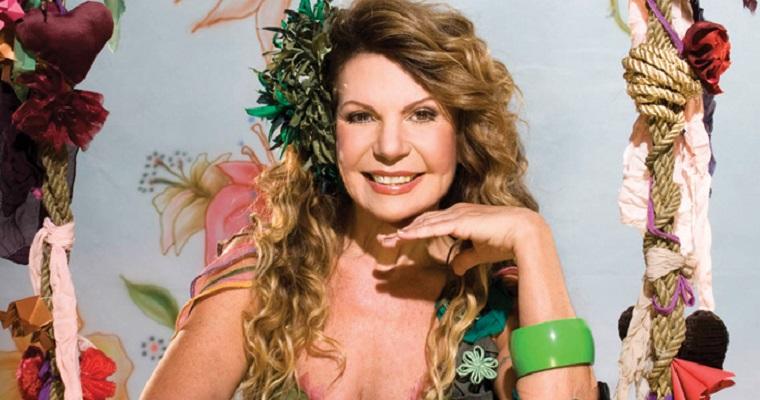 Elba Ramalho fará show gratuito no espetáculo Caixa de Natal