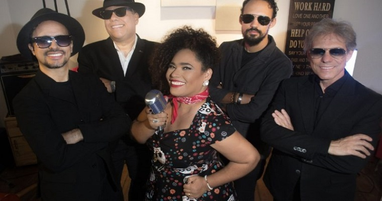 Uptown Blues Band realizará show no Shopping RioMar