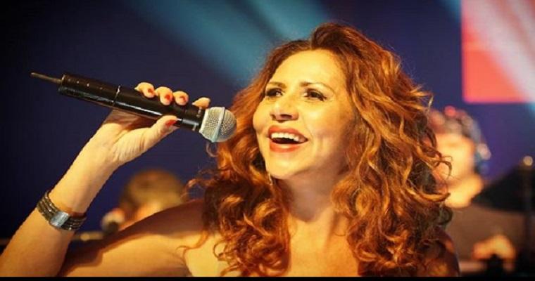 Cristina Amaral lança CD em Homenagem a Severino Araujo