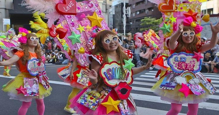 Power-Kon Recife realizará 'Carnaval Otaku' no Paço Alfândega