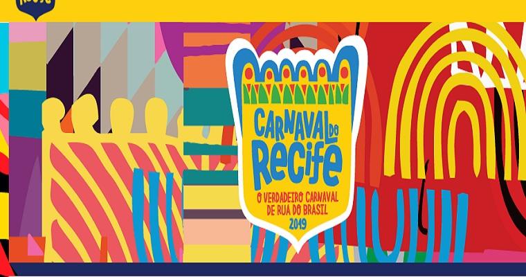 Programação oficial do carnaval 2019 foi divulgada nesta Quarta-feira