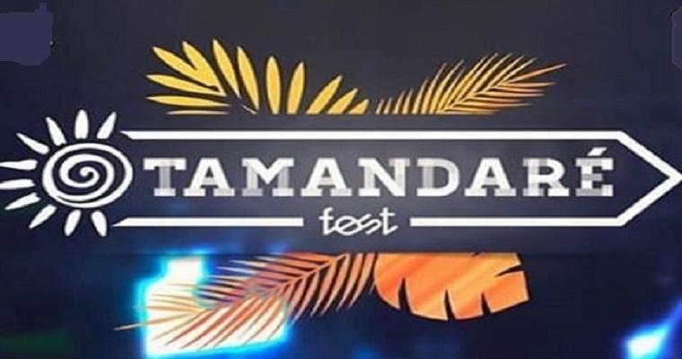 Tamandaré fest será realizado neste fim de semana