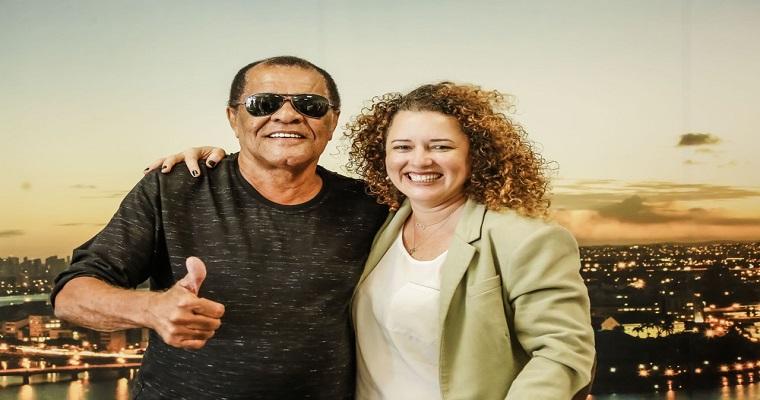 Carnaval Recife 2019: Gerlane Lops e Belo Xis são os homenageados
