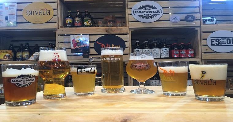 1º Festival de Cerveja Artesanal de Mercado será no fim de semana
