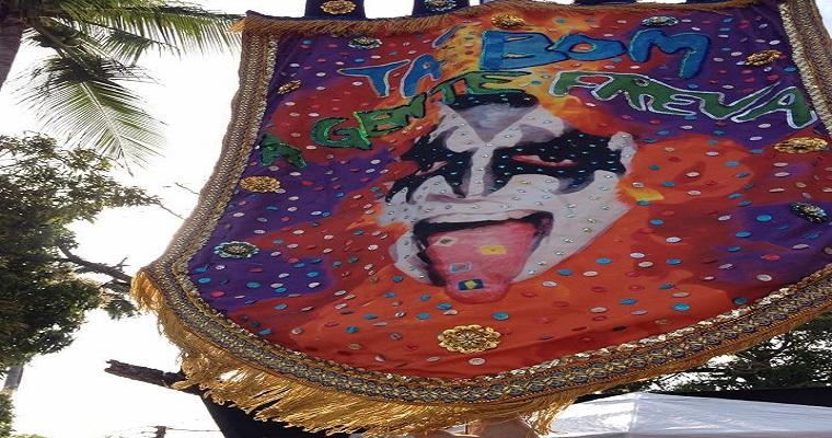 'Tá Bom A Gente Freva' realiza prévia carnavalesca neste sábado