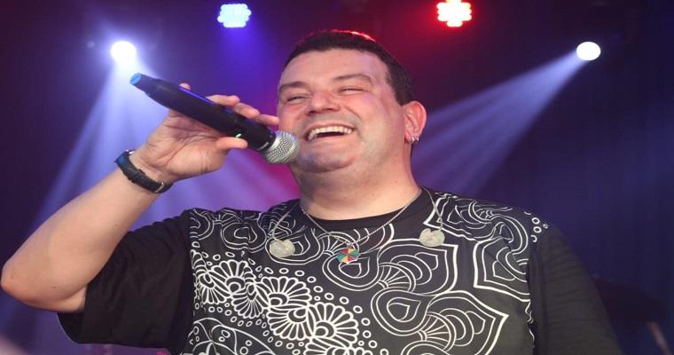 André Rio realiza o último 'Ensaios de Carnaval' da temporada