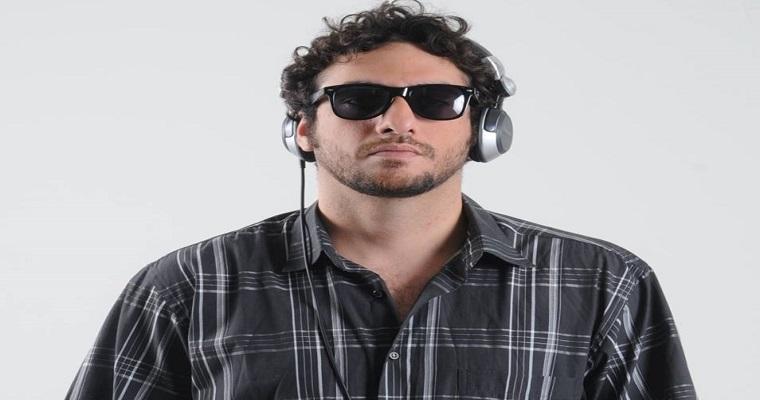 DJ Damata anima Pub do Barchef com festa gratuita nesta sexta