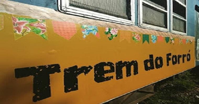 Trem do Forró 2019: ingressos já estão à venda