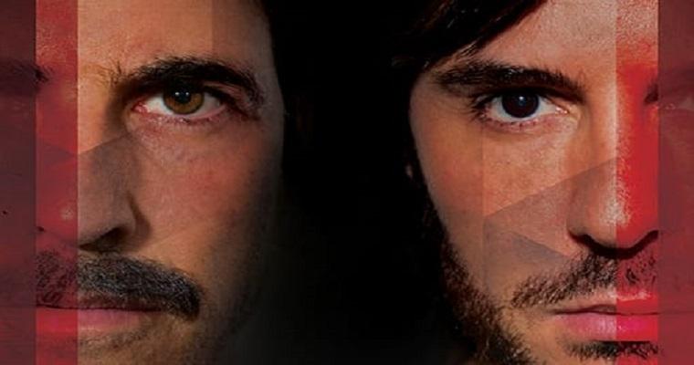Reynaldo Gianecchini e Ricardo Tozzi apresentam peça no Recife