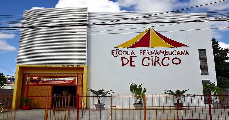 Evento comemora Dia do Circo no Bairro da Macaxeira