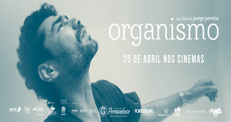 Longa pernambucano 'Organismo' estreia nos cinemas