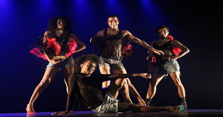 Apresentações de 'Cicatriz' têm início hoje no Teatro Barreto Junior
