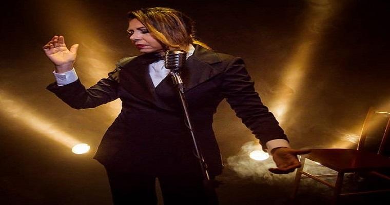 Cristina Amaral homenageia Nelson Gonçalves no Teatro Santa Isabel