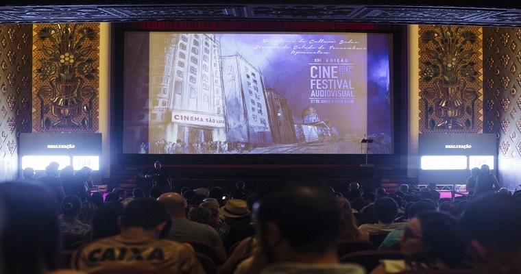 Cine PE 2019: Inscrições para concurso de argumento estão abertas