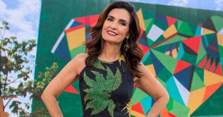 Fátima Bernardes será Cidadã Recifense