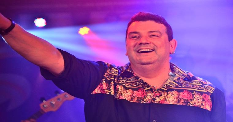 André Rio lança novo álbum nas plataformas digitais