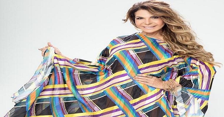 Elba Ramalho agita o 'Esquenta Pro São João' em Gravatá