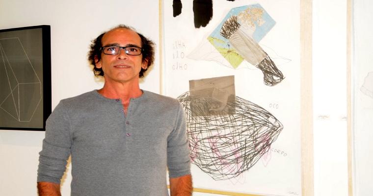 Artista plástico recifense participa de exposição em São Paulo