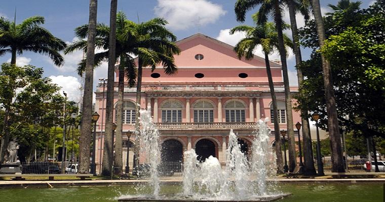 Teatro de Santa Isabel completa 169 anos