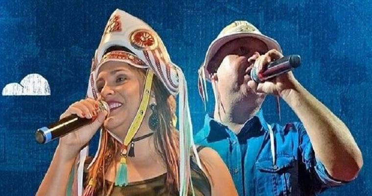 Nordestinos do Forró abre programação junina no Clube das Pás