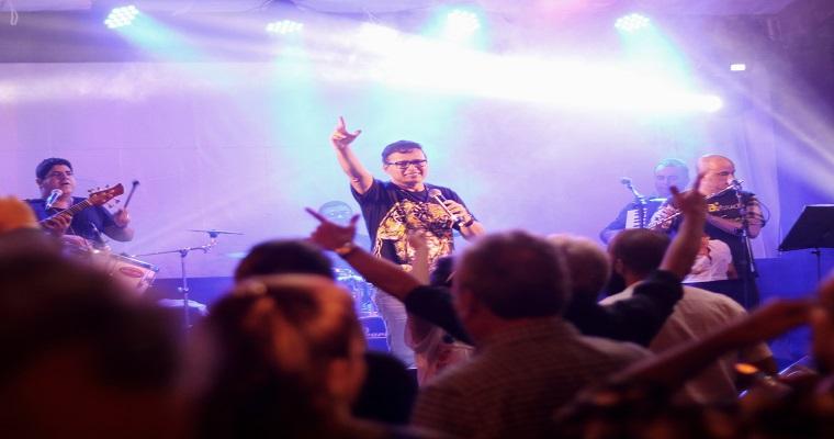 São João 2019: Confira a agenda do cantor Almir Rouche