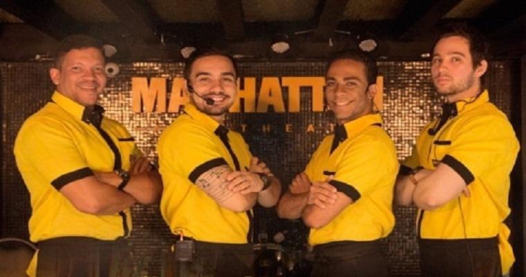 Manhattan Café Theatro tem programação especial para o segundo semestre