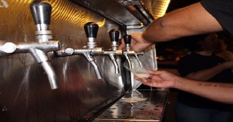 1° Festival de Cerveja Cigana começou nesta sexta-feira
