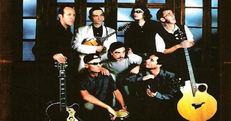 Recife receberá show comemorativo aos 20 anos do CD Titãs Acústico MTV