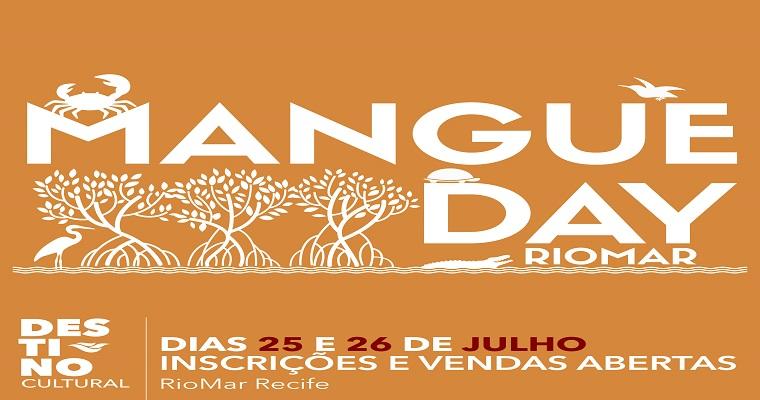 Dia internacional dos manguezais será comemorado no RioMar Recife