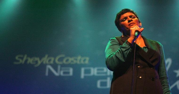 'Na Pele de Elis' será apresentado no Bairro do Recife