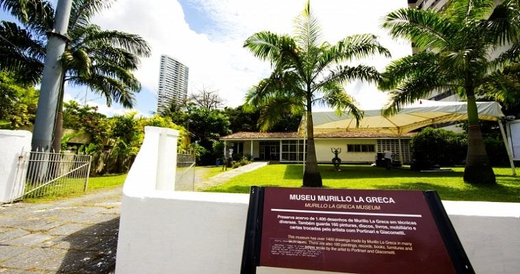 Museu Murillo La Greca promove mais uma Oficina de Férias
