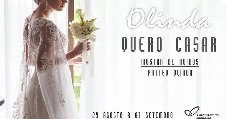 Shopping Patteo promove evento para noivas